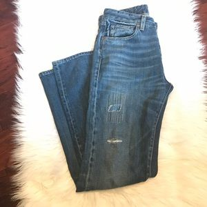 Levi's Made & Crafted Ruler Straight Jeans 29 x 34